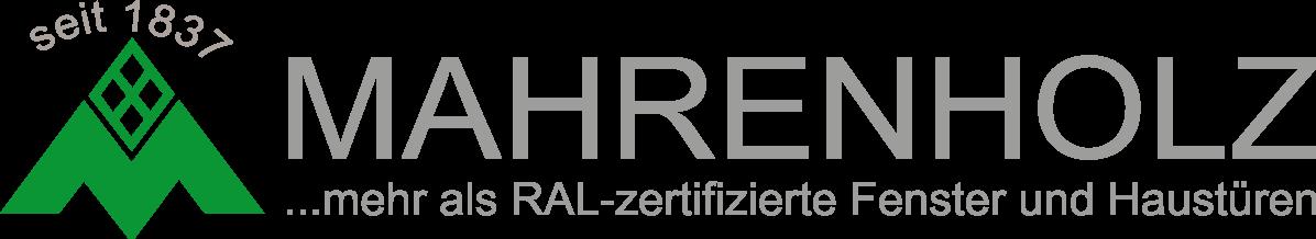 logo Mahrenholz